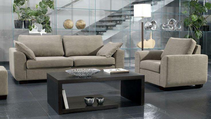 Sofy z kol. Monaco/ Bizzarto; Monaco sofas from Bizzarto