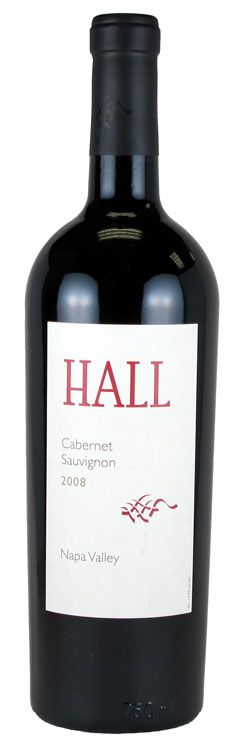 Hall Winery Napa Cabernet Sauvignon 2008 $41.97. The first sip took me a bit by surprise. The flavor was a bit funkier than I was expecting, but in a good way! I actually preferred this right out of the bottle rather than after it decanted for a while, but I think it may have been a fluke. I might buy this again, especially if there's a discount.