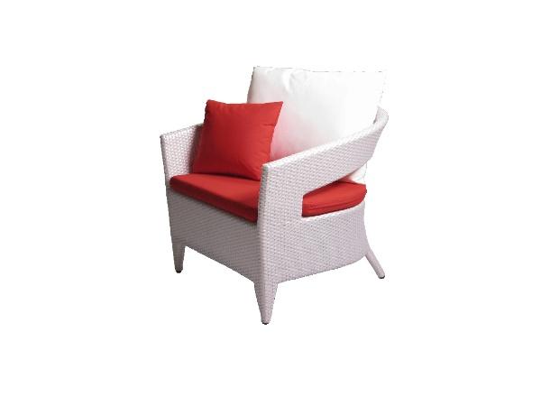 Bequemer Sitzkomfort, kombiniert mit elegantem Design. Dieser Sessel wird sie begeistern. Ein echter Hingucker für den gehobenen Anspruch.  Ein besonderes Extra bei nuloox:  Kombinieren sie Tisch und Stühle, beliebig in verschiedenen Farben, ganz nach ihren Vorstellungen.  Lassen sie ihrer Kreativität freien Lauf.  [nju:-luks] = new looks - lifestyle goes outdoor!