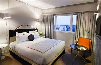 Hotel Atrium (Suresnes, France) | Paris I Expedia