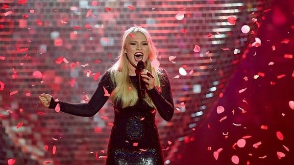 "Australia: ""My Girls"" originally intended for The Voice winner Anja Nissen"