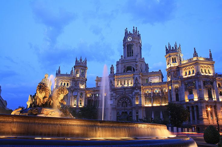 Spain Vacation Packages, Barcelona Vacation Package, Spain Tours - www.gate1travel.com