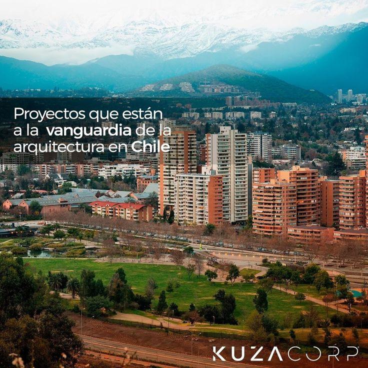 para innovar a través de nuestros proyectos y estar a la vanguardia en el desarrollo inmobiliario de Santiago.  Visita nuestro sitio web (link en la bio) y conocenos.
