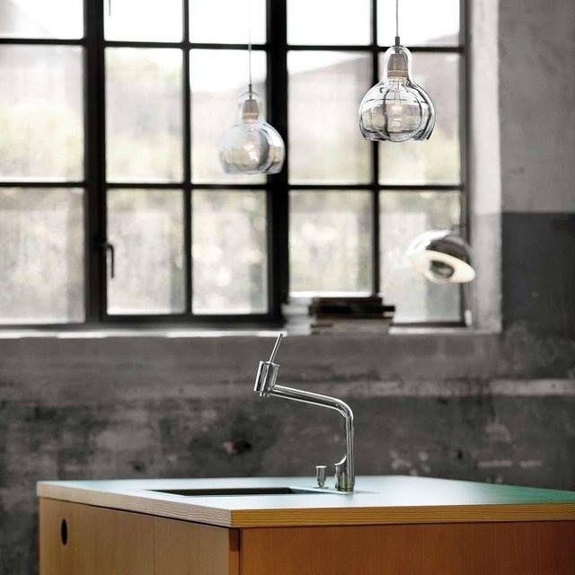 Beleuchtung aus Dänemark. Hier entdecken und kaufen: http://www.sturbock.me/