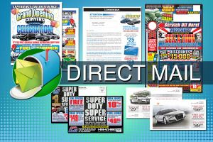 Why choose email over direct mail advertising? Contact here for more-->>https://goo.gl/xmEigE #EmailMarketingSolution