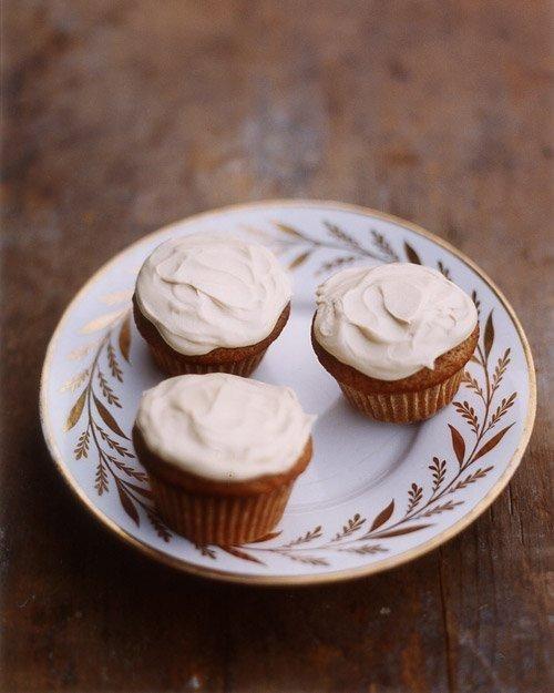 Applesauce Muffins Recipe: Muffin Recipes, Sweet, Bread, Cream Cheese, Food, Martha Stewart, Muffins Recipe, Applesauce Muffins, Dessert