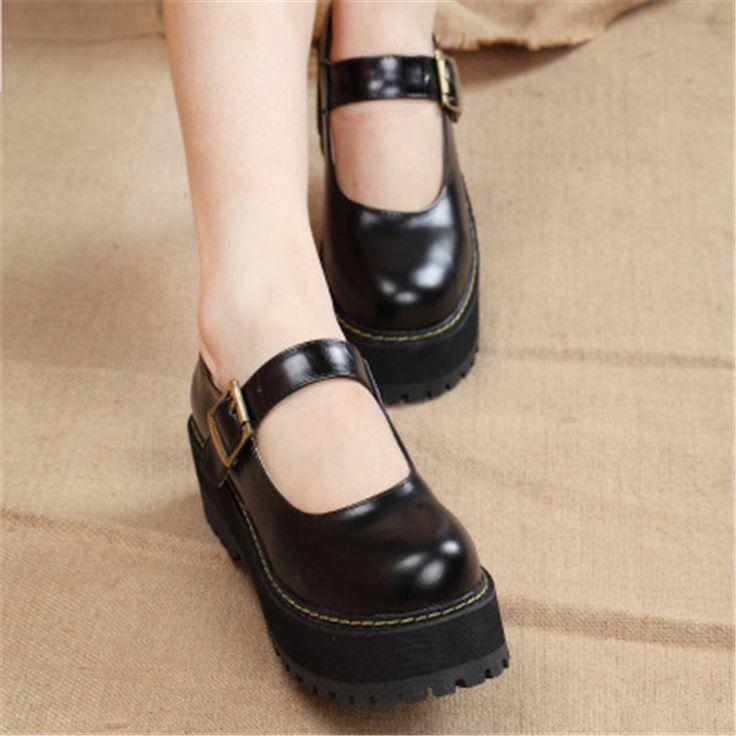 Ucuz Moda 2016 Kadın Sürüngen Pu Kadınlar Flats Platformu Mary Jane Ayak Bileği Askı Casual Bayanlar Loafers Ayakkabı, Satın Kalite kadın daireler doğrudan Çin Tedarikçilerden: Fashion 2016 Spring Womens Oxfords Shoes Slip On Tassel Faux Leather Oxfords for Women Casual Comfort Ladies ShoesUSD 37