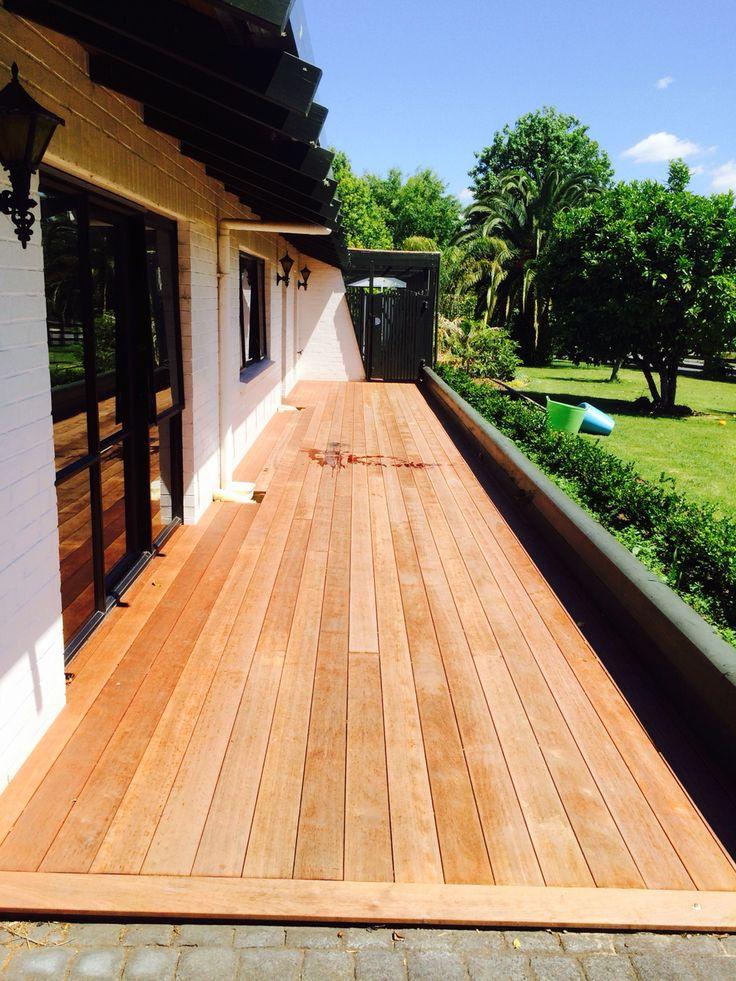 Shadow deck