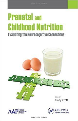 Prenatal and Childhood Nutrition PDF - http://am-medicine.com/2016/02/prenatal-childhood-nutrition-pdf.html