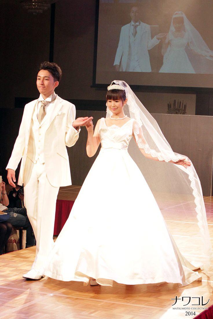 Model:田中 勇治&小松 瞳(40grace)