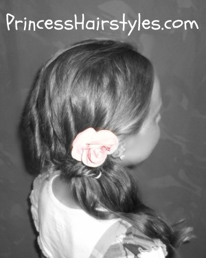 Fantastic 17 Best Images About Ks Hairstyles On Pinterest Princess Hairstyles For Women Draintrainus