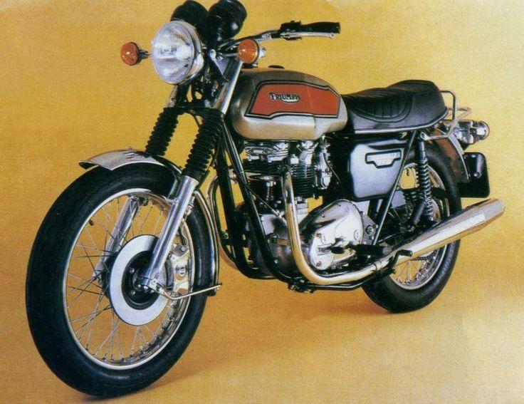 triumph t140 | 1979 Triumph Bonneville 750 T140E