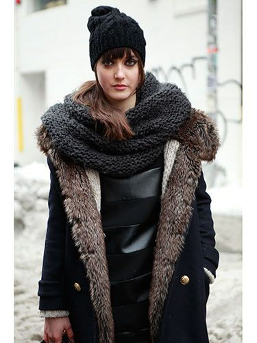Oh hi Alaia...Just one of my favorite people featured on one of my favorite magazines websites #bestfriend #marieclaire