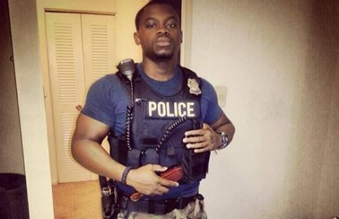 riveting post by black police officer confronts blm with raw honesty and every american needs to see it