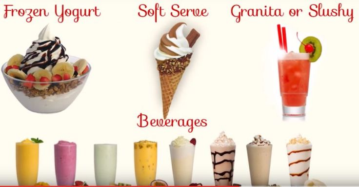Frozen Yogurt Australia produces base of #softserve ice-creams, #frozenyogurt and #beverages those are rich in quality.