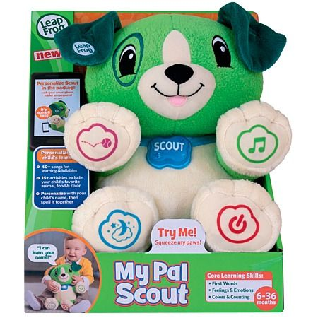 My Pal Scout from @thewarehouse @westfieldnz #forkids #westfieldglenfield #westfieldqueensgate #westfieldwestcity