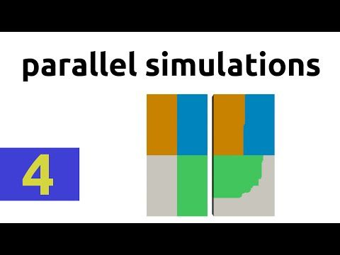 """How to run parallel simulations in OpenFOAM®"" - Part 1 This material is published under the creative commons license CC BY-NC-SA (Attribution-NonCommercial-..."