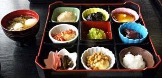 もちべえ - 料理写真:味彩膳