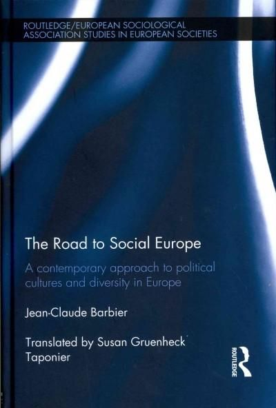 the extension of european society Access to society journal content varies across our titles  the journal of european social policy publishes articles on all aspects of social policy in europe.