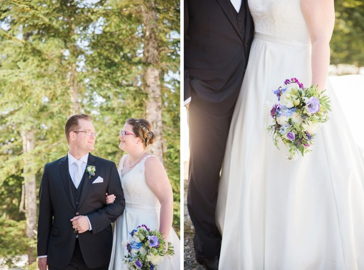 Joanna Moss Photography | Grouse Mountain Wedding #mountainwedding #grousemountain #grousemountainwedding #snow #vancouverwedding