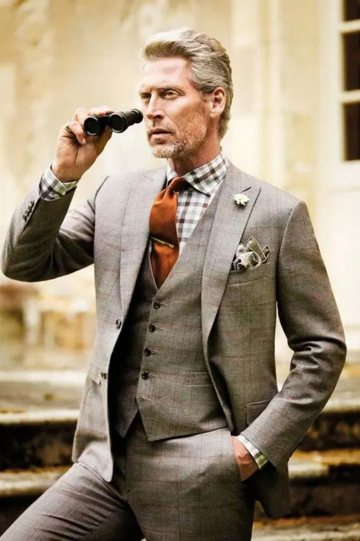 Ermenegildo Zegna Wear on www.gentleman.guru