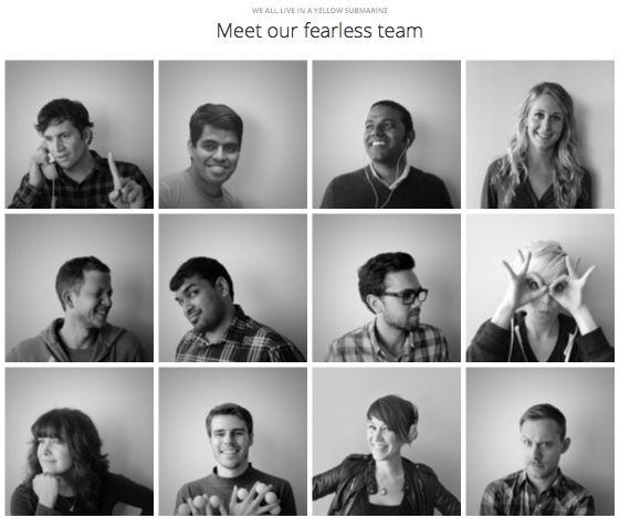 Our Favorite Pinterest Profiles For Decorating Ideas: Website Design Images On Pinterest