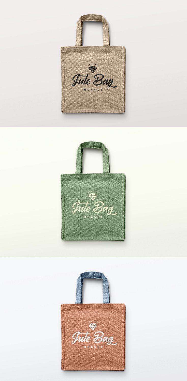Download Canvas Jute Bag Mockup In 2020 Bag Mockup Jute Bags Jute Shopping Bags