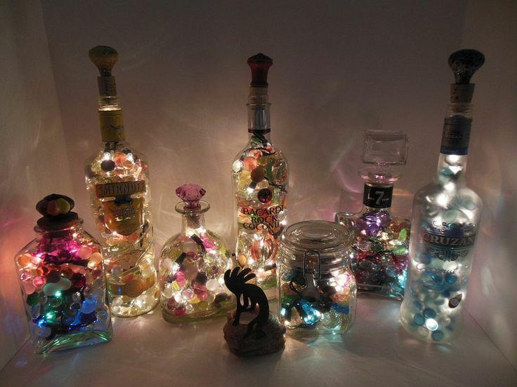 Best 25 glass bottles ideas on pinterest wine bottle for Best way to drill glass bottle
