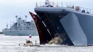 Marine aircraft and ships - Морская авиация и Корабли