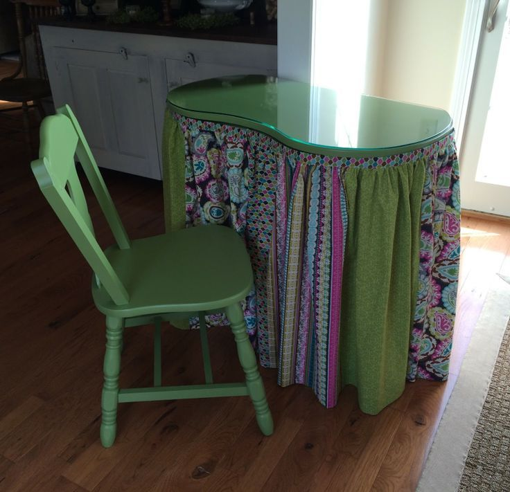 1000 Images About Kidney Shape Tables On Pinterest: 52 Best Dressing Table Images On Pinterest