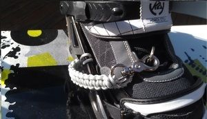 Image of Snowboard Leash