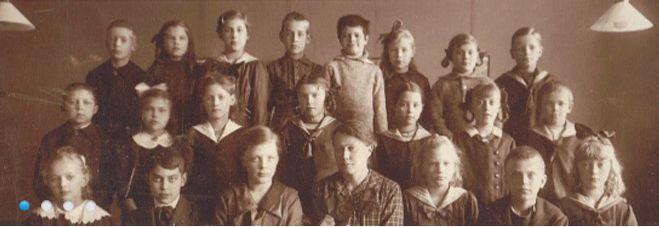 Ann-Sofie Pålssons hemsida om sin släktforskning
