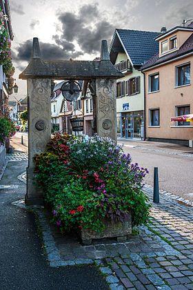 Dorlisheim ~ Alsace ~ ღ Skuwandi