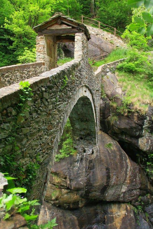 Perloz Valle d'Aosta Italia