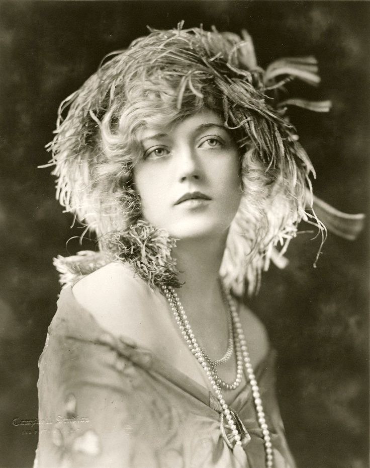 Marion Davies Vintage Actress Classic Hollywood