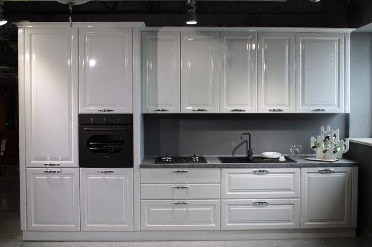 Lubiana kitchen, from Dema Cucine