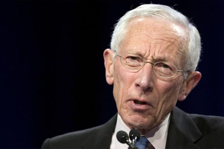 U.S. Federal Reserve Vice Chair Stanley Fischer, a veteran central banker who helped set the course for modern monetary policy, said on Wednesday he will step down from his position in mid-October, potentially accelerating President Donald Trump's opportunity to reshape the direction of the central bank.