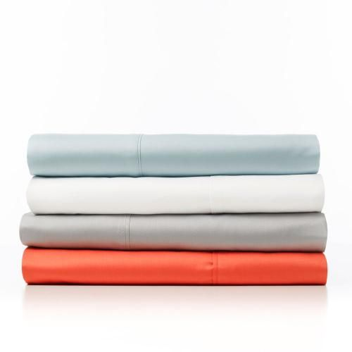 Worlds Softest Cotton Sheets!   500TC Pima Cotton World's Softest Cotton Sheets from Adairs. We have a queen size bed and prefer white sheets.