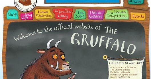 El Grúfalo - Un libro infantil imprescindible