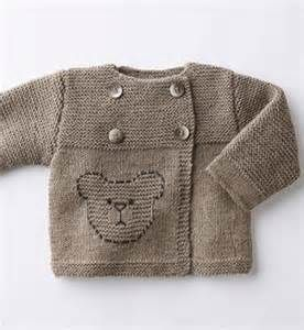 patroon van beren breien of haken - Bing Afbeeldingen