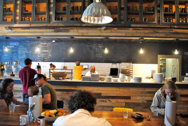 The Little Daze of IBH: A Butcher and Bee Brunch