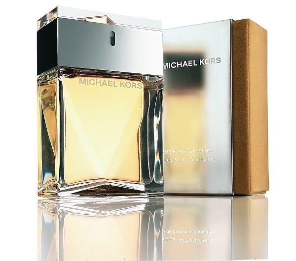 Michael Kors Michael, czyli grzeszna tuberoza | perfumy i opinie