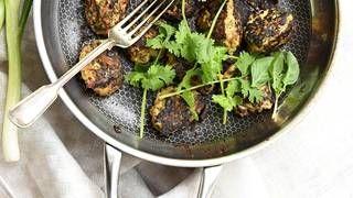 Kanapullissa maistuu thaikeittiön raikkaat maut.