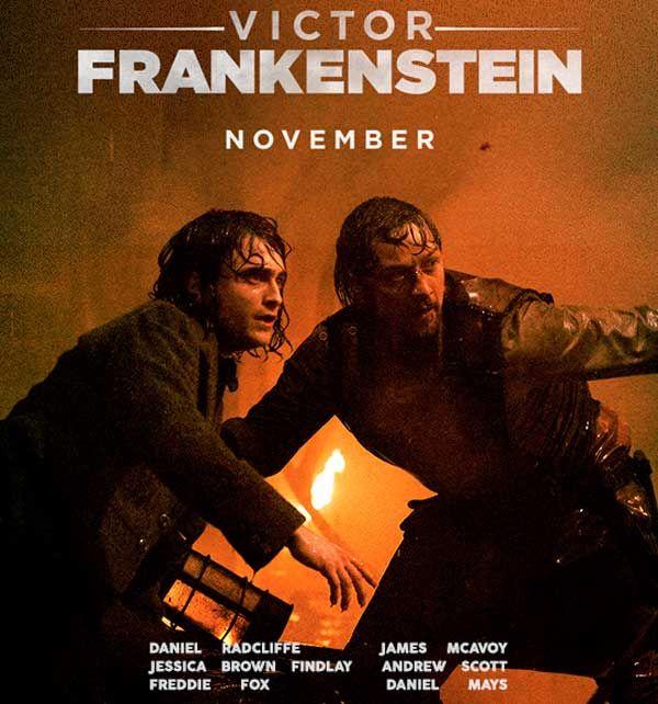 Psychoanalysis of Frankenstein