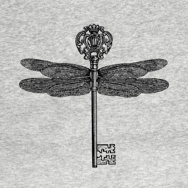 Schauen Sie sich diese fantastische & # 39; Flying + Key + von + Harry + Potter +% 26 + The + Sorcerer% 27s% 2FPhilosophe … & # 39; Design auf @TeePublic!