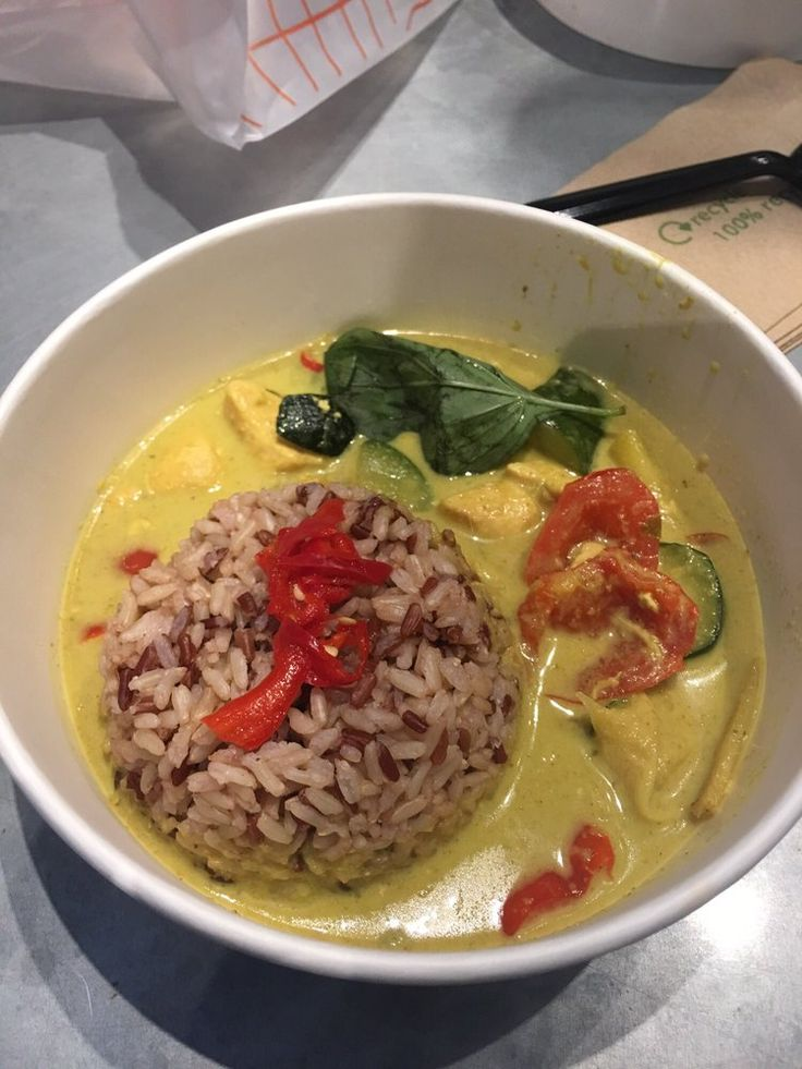 Photo of GRAB Everyday Thai Food - London, United Kingdom