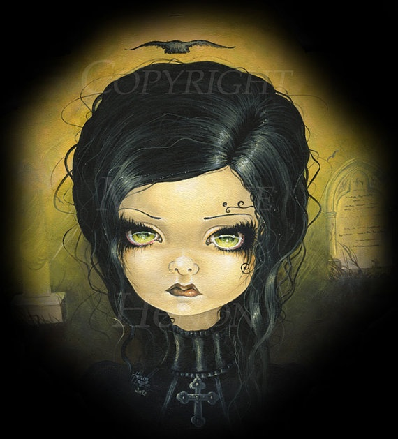 143 best GotHic Art images on Pinterest | Gothic artwork ...