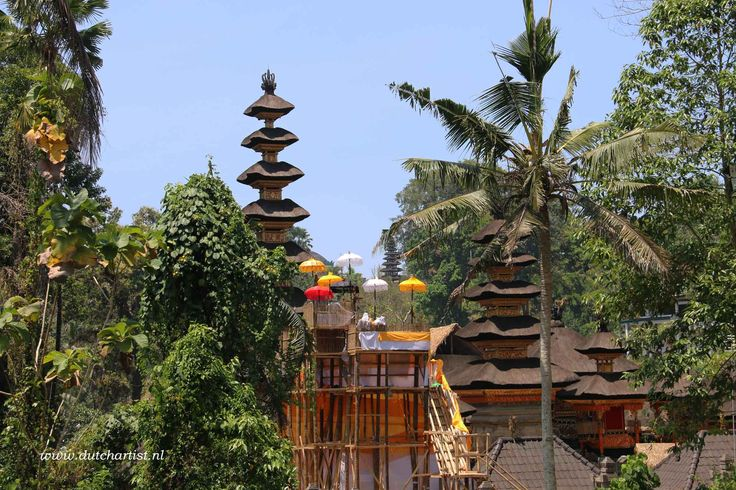 Temple Campuan Ubud Bali. Interesting in an photo nature walk with Emile ?? then ask