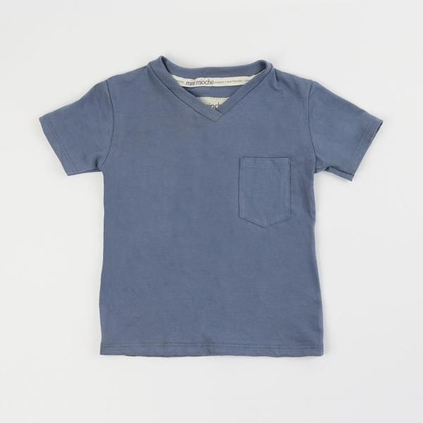 images about children  clothing amp gear on Pinterest   Rompers     Short Sleeve Organic Tee     mini mioche