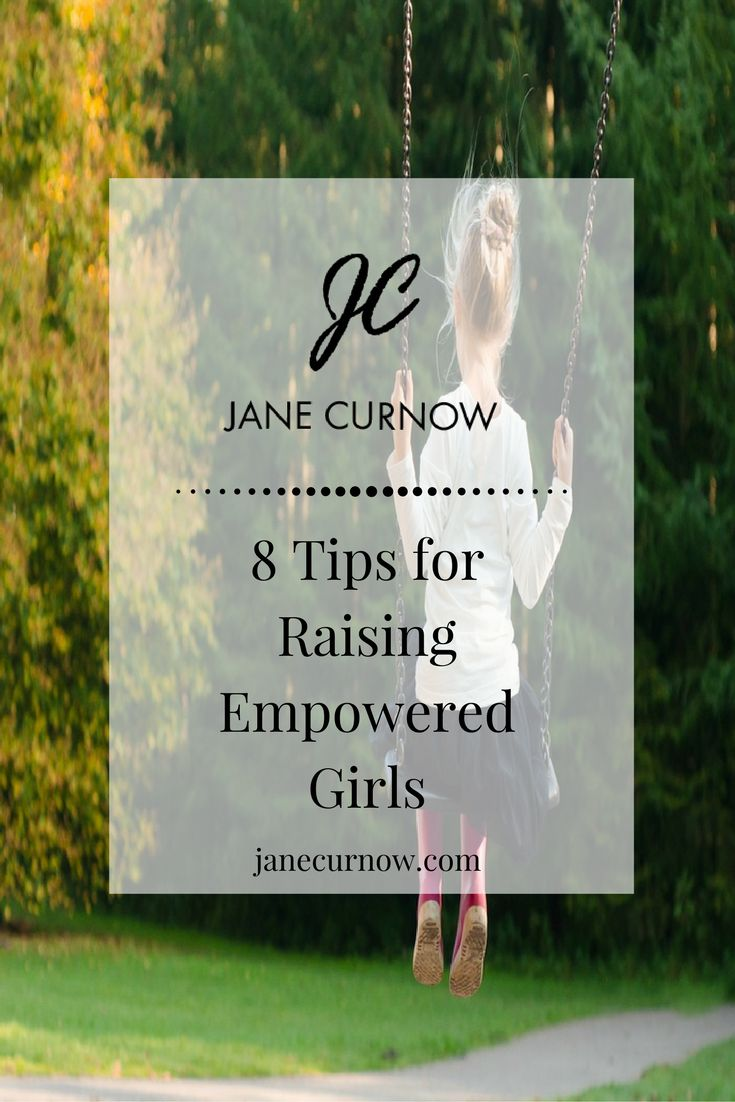Where do we learn self-worth? Is it the repsonsibility of parents? Or should it be taught in school? How can we combat the current epidemic of emotional and eating disorders in young women? New on the blog; my top 8 tips on raising empowered girls.